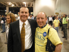 Candidate - Mike Lee